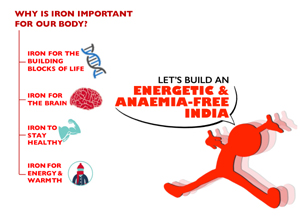 What You Need To Know About Iron Deficiency Anaemia? - 3