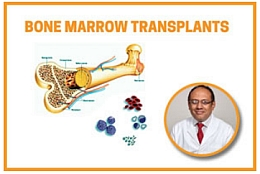 Bone Marrow Transplant – A Cure for Blood Cancer