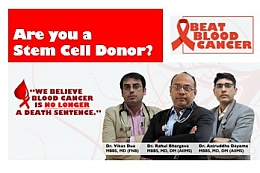 Are you a Stem Cell Donor?