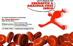Towards An Anaemia Free India
